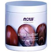 Масло Ши (Shea Butter)