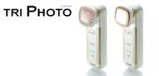 Японский портативный косметологический аппарат TRI PHOTO
