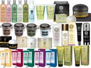Оптовая продажа натуральной косметики с доставкой по Казахстану
