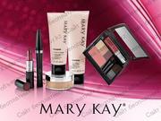 косметика Mary Kay и Amway