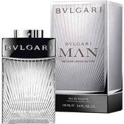 Аромат Bvlgari Man The Silver Limited Edition 100 мл