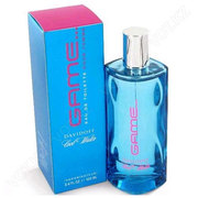 Духи Davidoff Cool Water Game pour Femme 100 мл