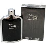 Аромат Jaguar Classic Black 100 мл