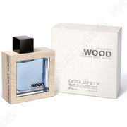 Аромат DSquared2 He Wood Ocean Wet Wood 100 мл