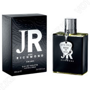Духи John Richmond JR For Men 4.5 мл - MINI