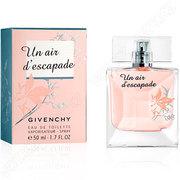 Духи Givenchy Un Air d`Escapade 5 мл - MINI