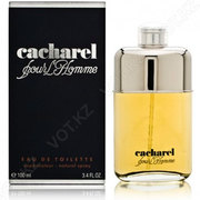 Аромат Cacharel pour L`Homme 50 мл