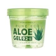 pure eco aloe gel 92 процент чистый алоэ