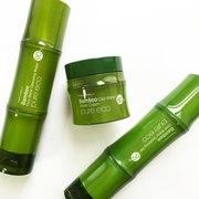Pure Eco Bamboo Moisture Cream