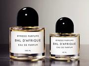 Шведский нишевый парфюм Byredo,  оригиналы,  в продаже